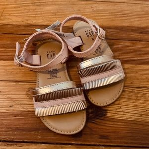 GAP strapped sandals